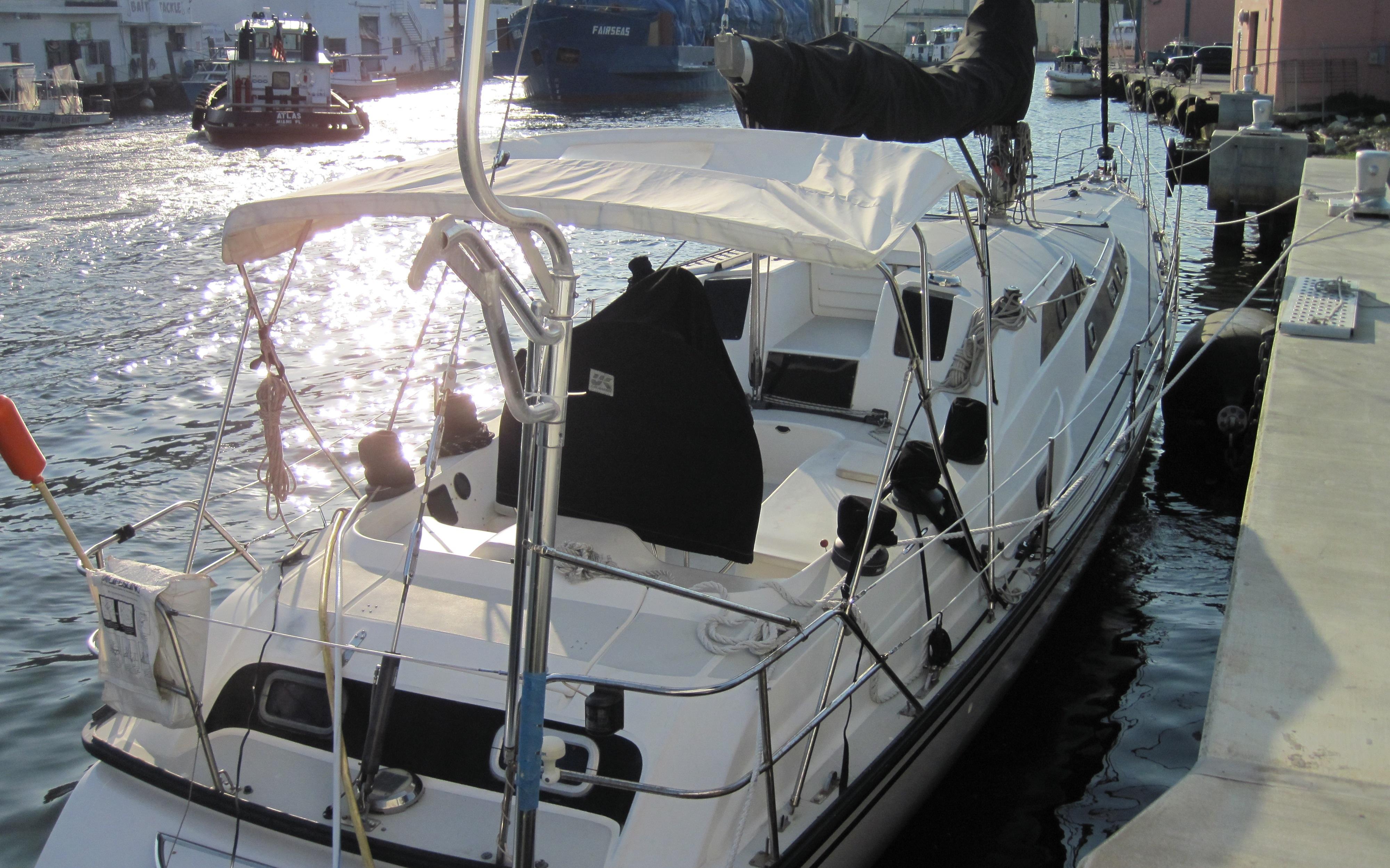 Ace Sailing 1