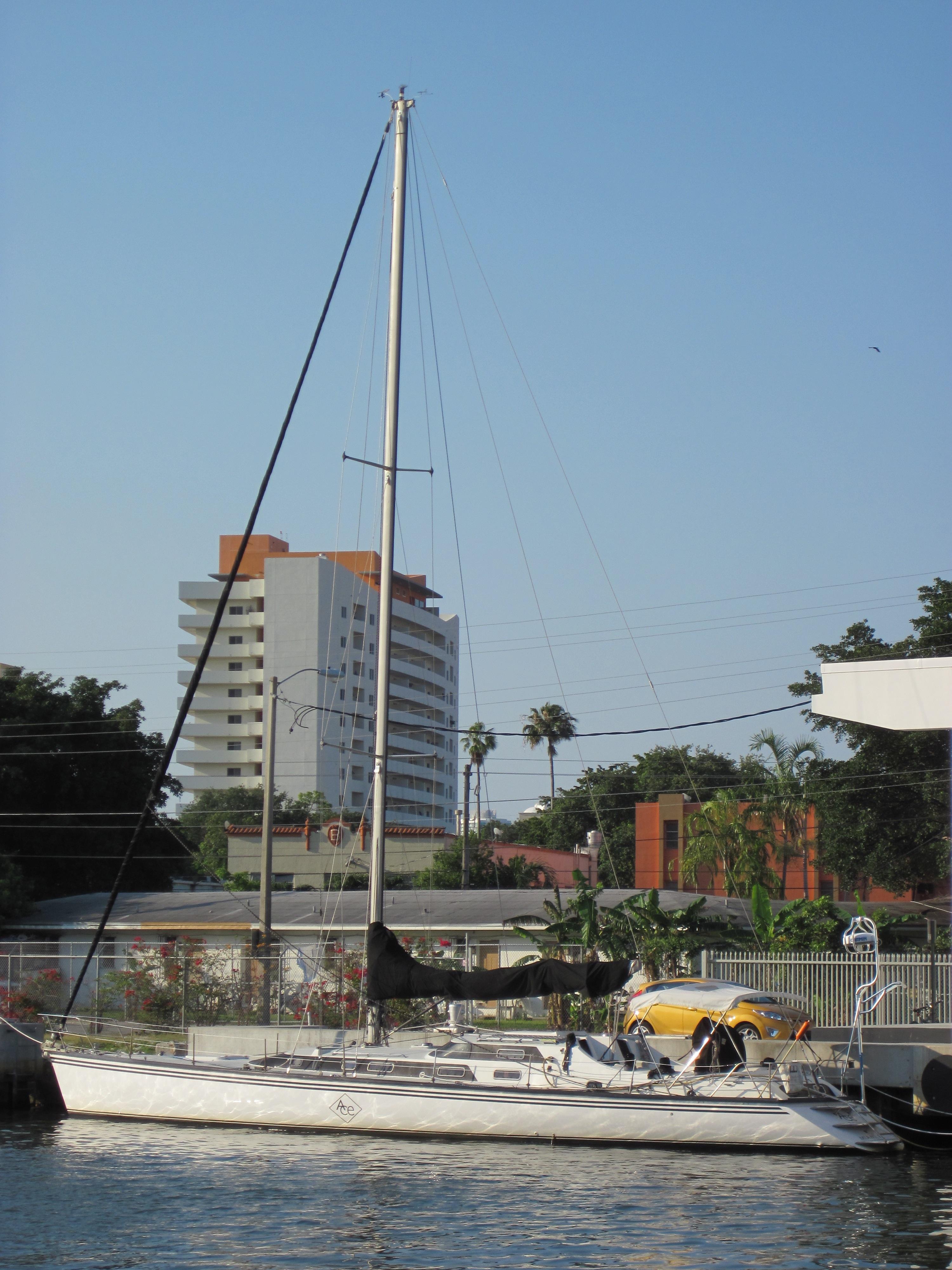 Ace Sailing 2