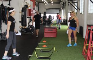 Ferrino Sports Bootcamp 3