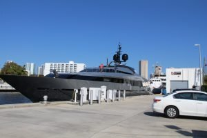 New Yacht April 16'